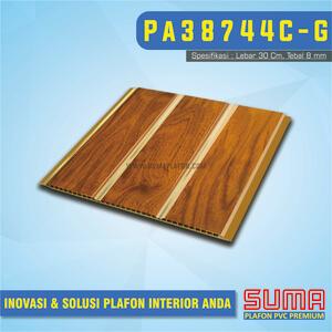 Plafon PVC Suma PA38744C-G