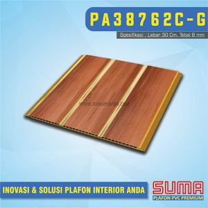Plafon PVC Suma PA38762C-G