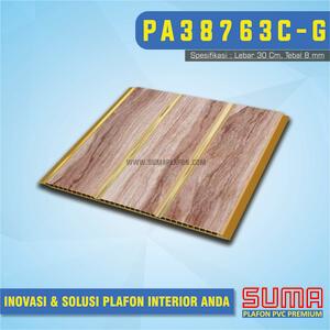 Plafon PVC Suma PA38763C-G