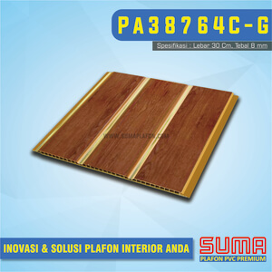 Plafon PVC Suma PA38764C-G
