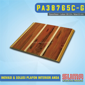 Plafon PVC Suma PA38765C-G