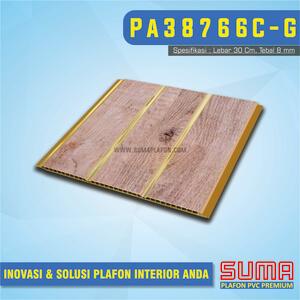 Plafon PVC Suma PA38766C-G